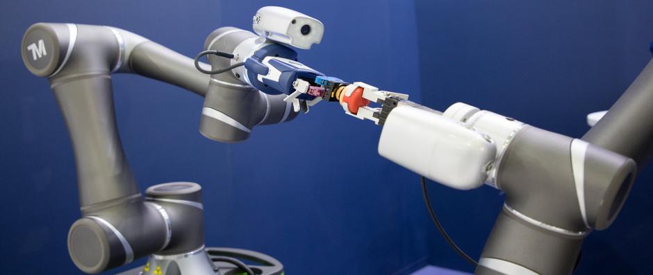 Techman Robot TM5