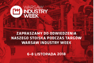 Warsaw Industry Week 2018