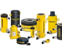 Hydraulic Cylinders, Jacks, Lifting Products and Systems