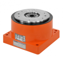 FIBRODYN® rotary table with torque motors