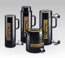 Lightweight Aluminum Cylinders