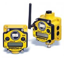 Wireless Pressure Monitoring System