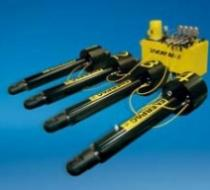 Hydraulic Lifting Systems