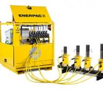 EVO-Series, Synchronous Lifting Systems