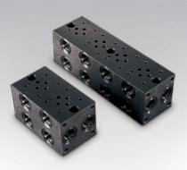 MB-Series, Valve Manifolds