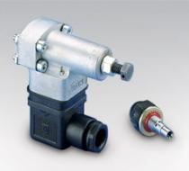 PSCK, VFC-Series, Pressure switches, Flow control valve