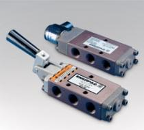 V, VA, VR, HV, RFL-Series, Workholding air valves and accessories