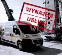 Hydraulics rental