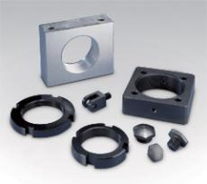 FN, MF, BS-Series, Cylinder Mounting Accessories