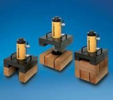 BLS-Series, Hydraulic Stage-Lift Cylinders