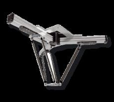 Delta Series - Dierre Robotics