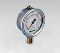 G-Series, Pressure Gauges
