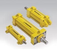 TR-series, tie rod cylinders