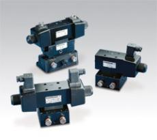 VE-Series, Solenoid Modular Hydraulic Valves
