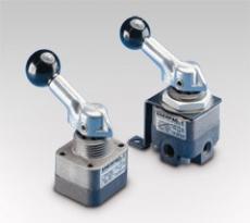 VMM, VMT-series, 4-way manual control valves
