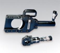 WHC, WHR, STC-Series, Hydraulic Cutterheads
