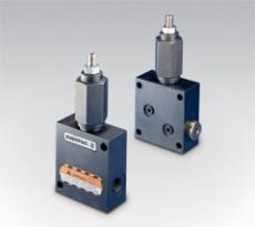 MVP, WVP, V-series, Hydraulic Sequence valves