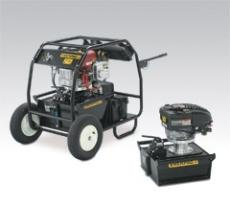 ZG Series, Gas powered Hydraulic Pumps
